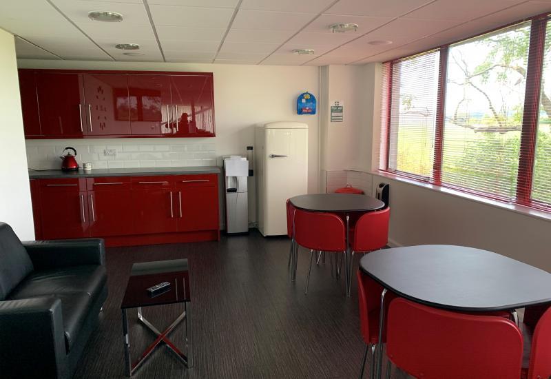 Chiltern House - kitchen